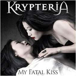 Krypteria Das neue Album My Fatal Kiss
