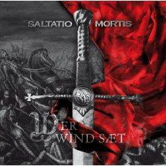 Wer Wind sät - Saltatio Mortis