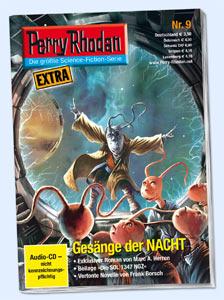 Perry Rhodan Extra Nummer 9