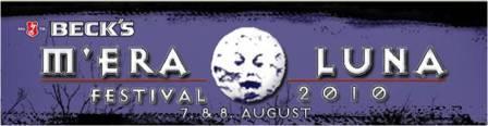 Mera Luna 2010