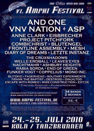 Amphi-festival 2010