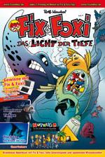 Fix und Foxi ist wieder da.