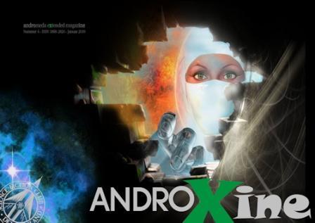 androXine 4
