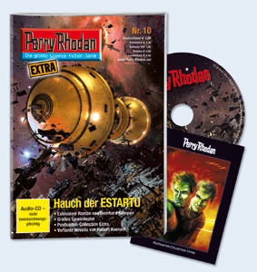 Perry Rhodan Extra 10