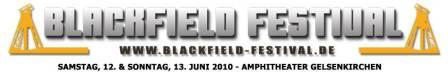 Blackfield-Festival 2010