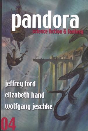 Pandora 4 - Shayol Verlag