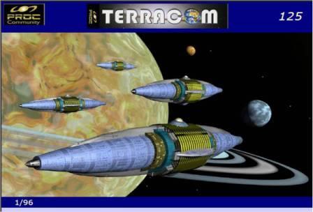 TerraCom 125
