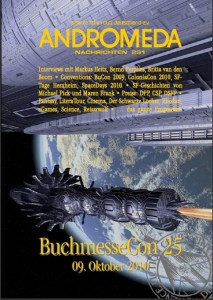 Die Andromeda Nachrichten des SFCD