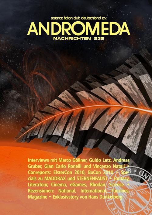 Andromeda Nachrichten 232 (SFCD)