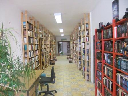 Bücher!