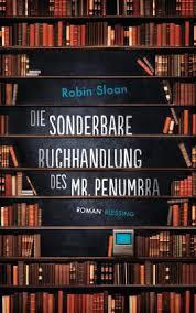 Die sonderbare Buchhandlung