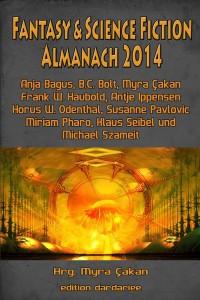 Fantasy SF Almanach