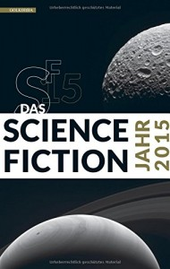 Science Fiction Jahr 2015