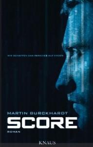 Score von Martin Burckhardt
